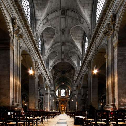 St Sulpice