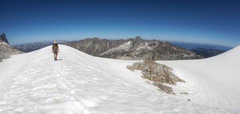 Kokanee Glacier